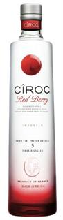 Ciroc Vodka Red Berry 375ml